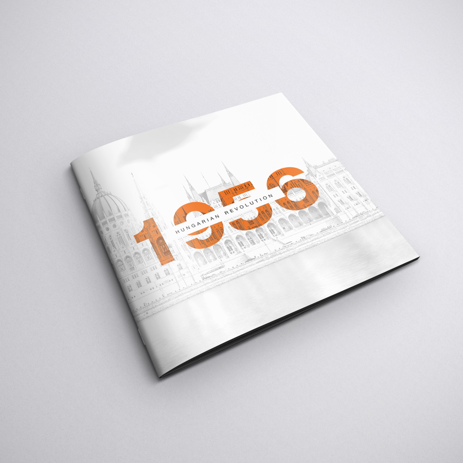 Graphic design Senator Meetings & Incentives