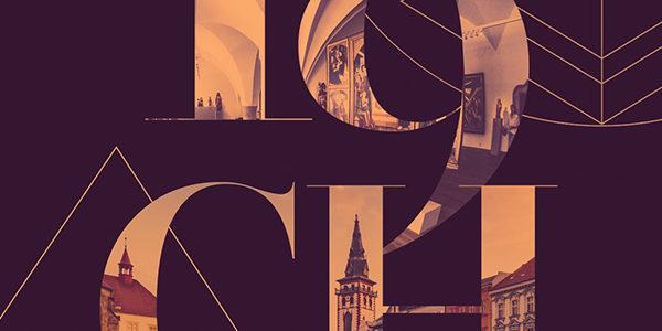 Grafika a design - Město Chomutov