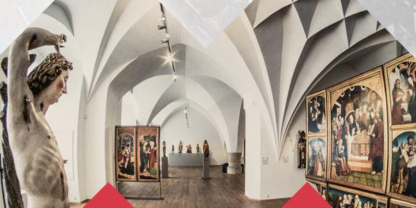 Grafika a design - Muzeum Chomutov
