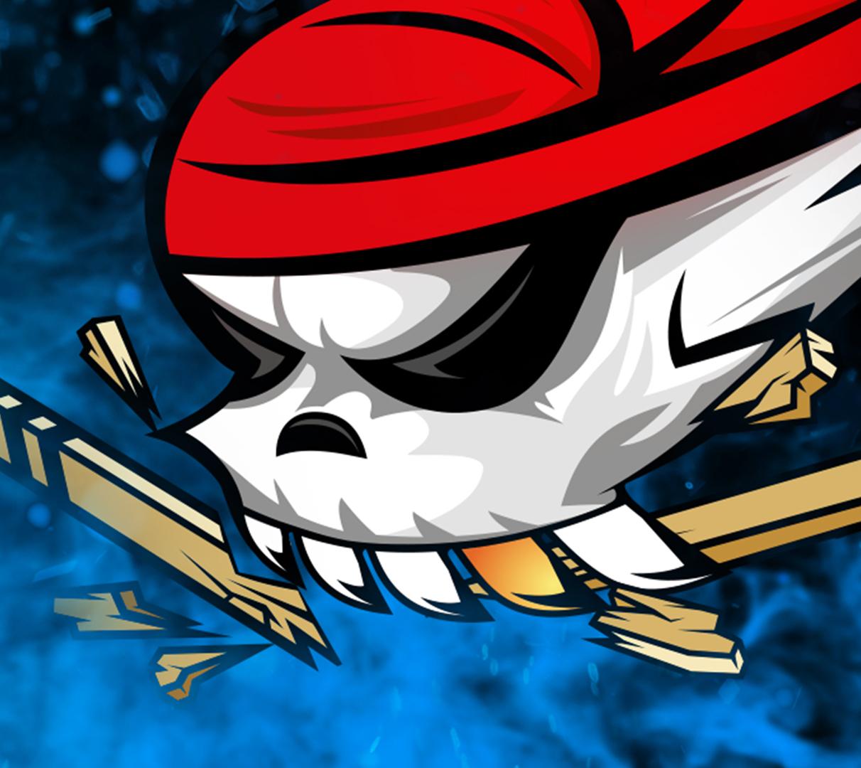 branding piráti chomutov