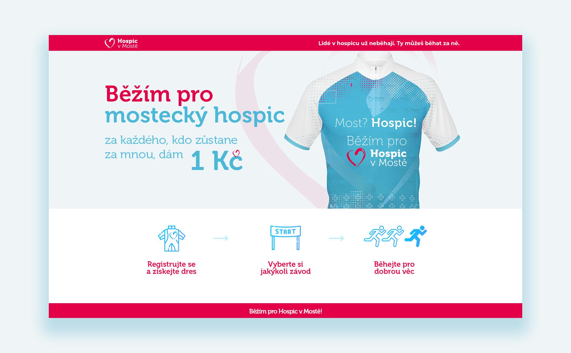 marketing dobročinných organizací